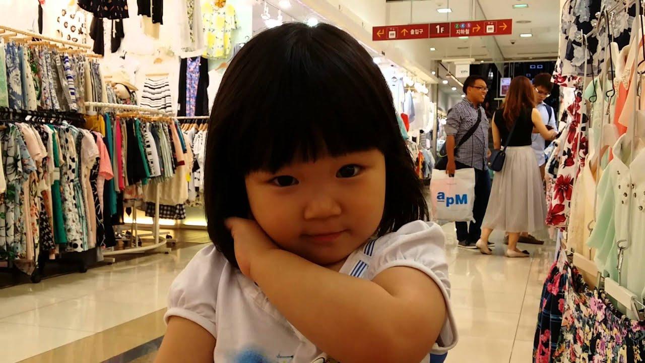 Фото ребенка в корее