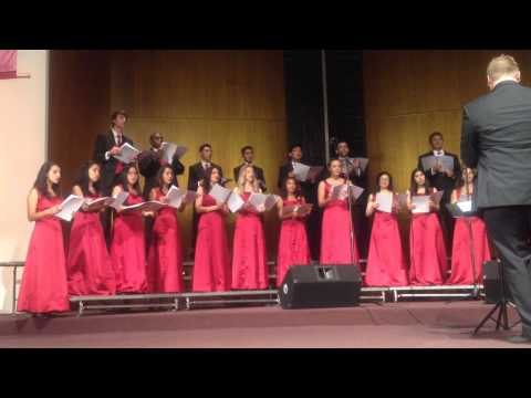 West Covina High School Wescovaires