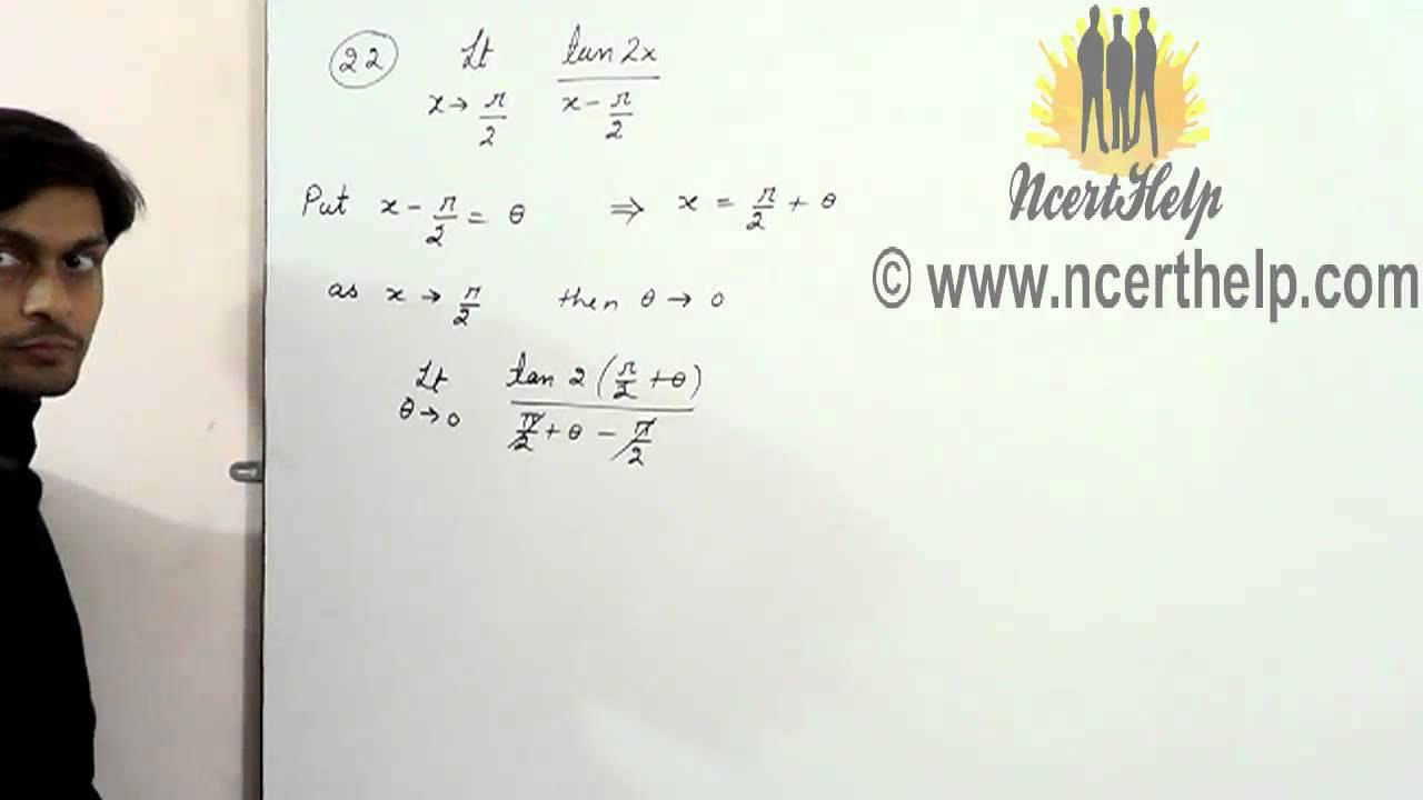 11th Maths Ncert Solutions Pdf