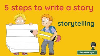 5 steps to write an essay