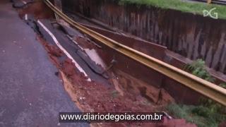 Trecho da Marginal Botafogo será interditado para obras