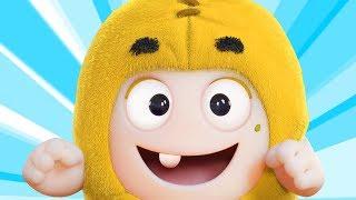 Oddbods - BABY BUBBLES  Funny Cartoons For Children  Oddbods Show  Oddbods amp Friends