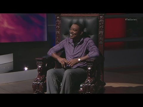 Isiah Thomas: The Hot Seat