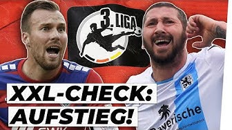 3. Liga: Irrer Kampf um den Aufstieg! | Analyse