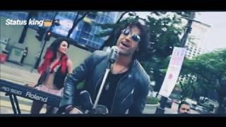 Chehra Tera Nigahon Pe Chaya || Romantic ❤️ || New WhatsApp Status Video