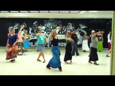 Kentucky Center - Arts Academies - Flamenco