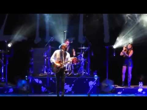 Hozier - Indianapolis - Angel of Small Death - 06/11/2015