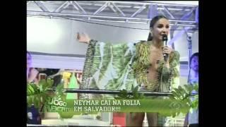 Renata Fan é humilhada por jornalista Quesada