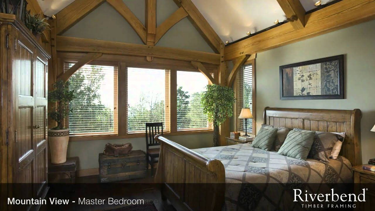 Riverbend Timber Framing   Better Building Ideas from PFB