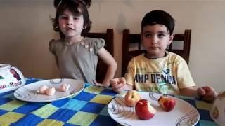 Обычная Еда против Мармелада Челлендж! Real Food vs Gummy Food   Candy Challenge   YouT