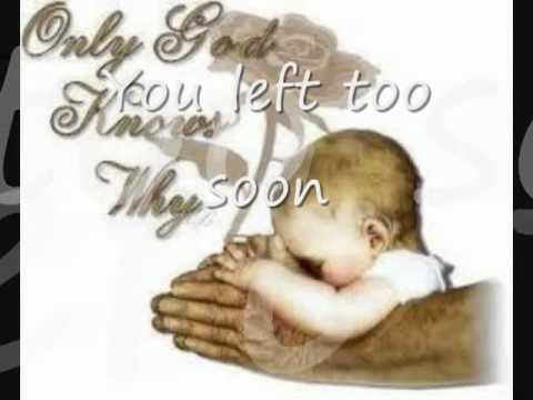 Precious Child by Karen Taylor Good with Lyrics.flv