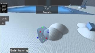 ROBLOX Strife! - Development Stream