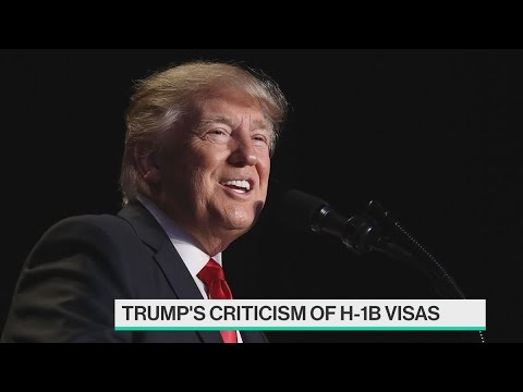 Trump Administration Cracks Down on H-1B Visa Program