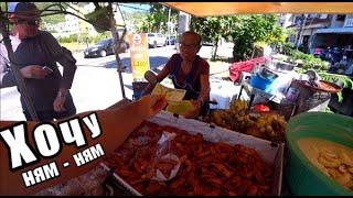 Анонс Тайланд 2020 Уличная еда в Тайланде Кудесники на макашницах Есть талант но нет ресторана