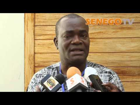 Senego TV:  Osiwa s'engage dans la recherche de moyens alternatifs contre la drogue