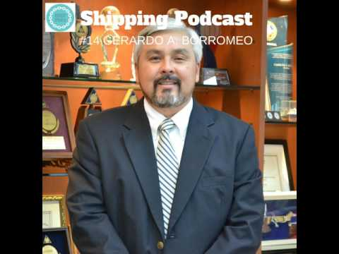 014 Gerardo A. Borromeo, CEO PTC Holdings