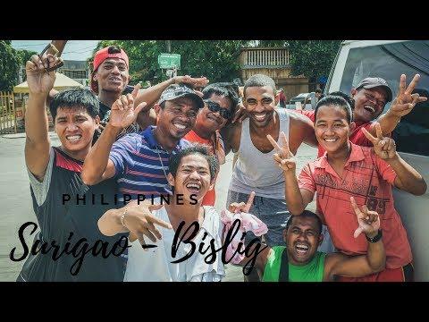 Travelling To Bislig Surigao Del Sur - Being Celebrities In Philippines