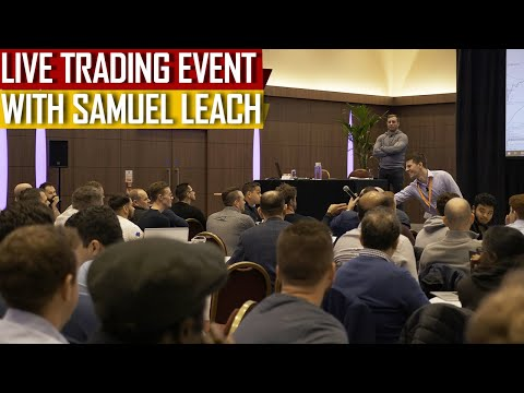 The Live FX Trading Conference - Samuel Leach