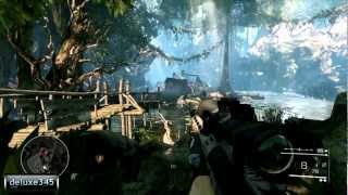 Sniper: Ghost Warrior 2 Gameplay (PC HD)