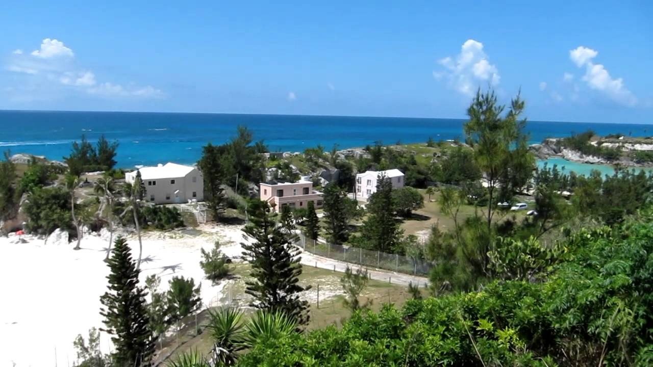 Former Sonesta Beach Resort Bermuda
