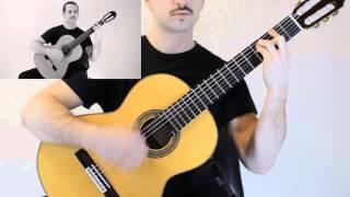"""Como tocar """"llorar"""" de Jesse y Joy en guitarra"""