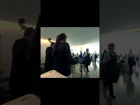 The Walking Time Jazz Ensemble
