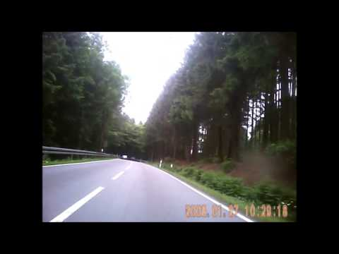 Dambuster Motorcycle Tours - July 13 - Nuttlar, Germany