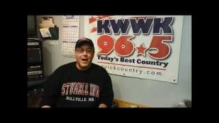 Top Quick Country 96.5 - Rochester (KWWK) Similar Apps