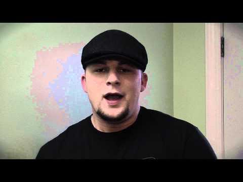 Joe Devlin - WMMR Building the Band - Lead Singer