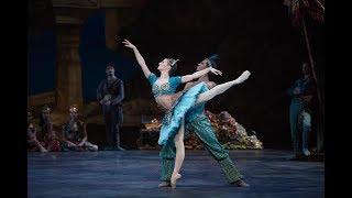 Le Corsaire: Trailer | English National Ballet