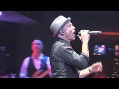 The Audiostars | Vapor Saratoga