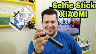 SELFIE STICK - O pau de selfie da XIAOMI