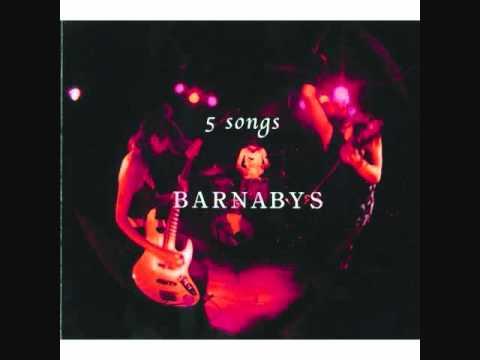 The Barnaby's-Suki Mami Mai Tai