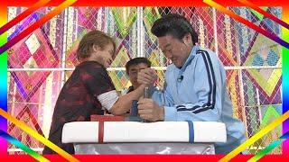 お笑いコンビ・ANZEN漫才のみやそんが、19日(20:00 21:48)に放送される...