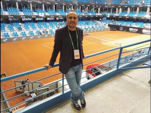 İstanbul Open Finali