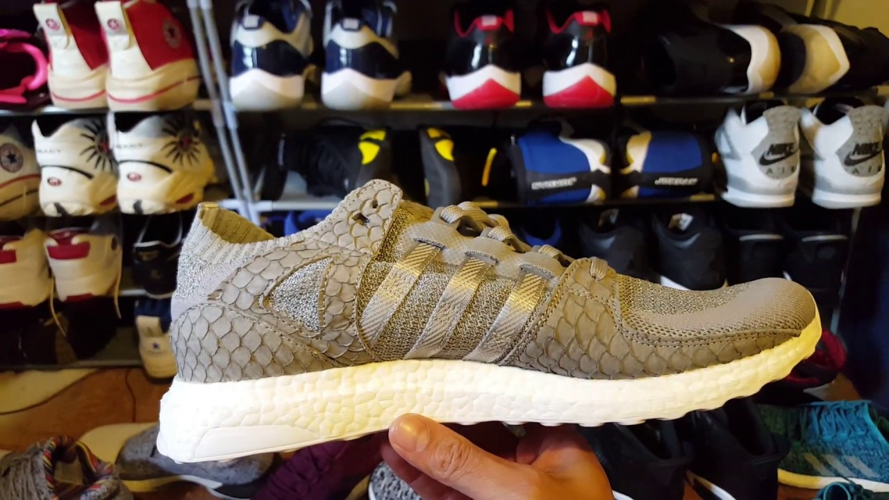 6cda25fa423 Adidas King Push eqt support ultra pk - YouTube