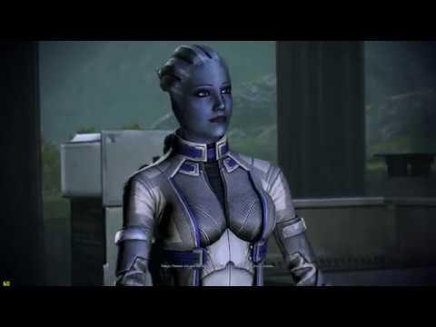 Прохождение Mass Effect 3 #15 Капсула