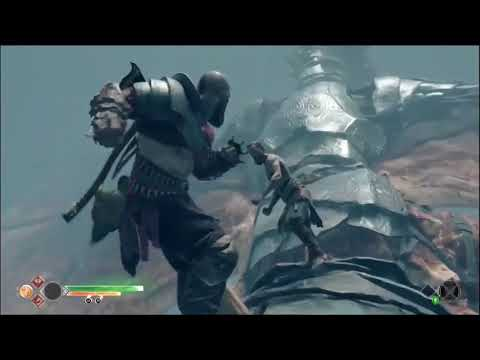 Toonami - God of War Game Review (HD 1080p)