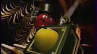 M&M's - Magic (Russia, 1998)(Русская версия рекламного ролика