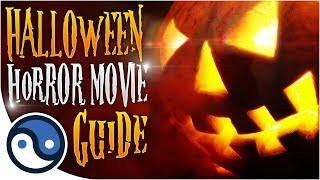 Halloween Horror Movie Guide 2019 (The Blob, The Fly, Fright Night, Pumpkinhead)