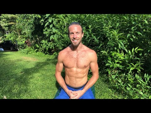 MORNING WARM UP : ENGAGING THE BREATH, BODY AND MIND
