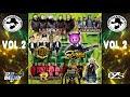 Corridos Verdes Mix Vol 2 ( 2018 )