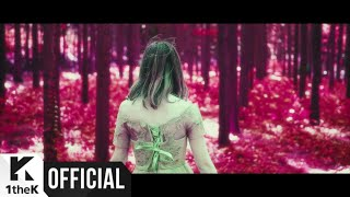 [MV] Minty(민티) _ Arcadia(아르카디아)