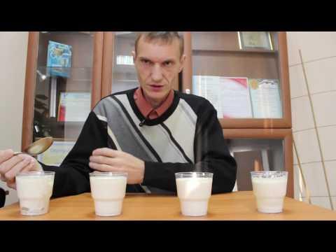 Молоко после скисания становится горьким? Пробуем сами