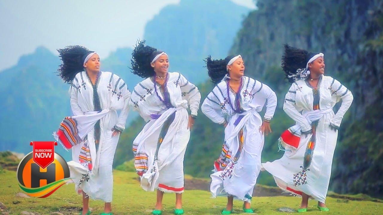 Biniam Mengiste – Yene – New Ethiopian Music 2019 (Official