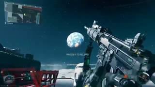 CoD: Infinite Warfare Reload Animations