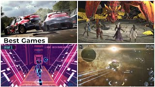 7 Games You Must Try This Holiday 2019