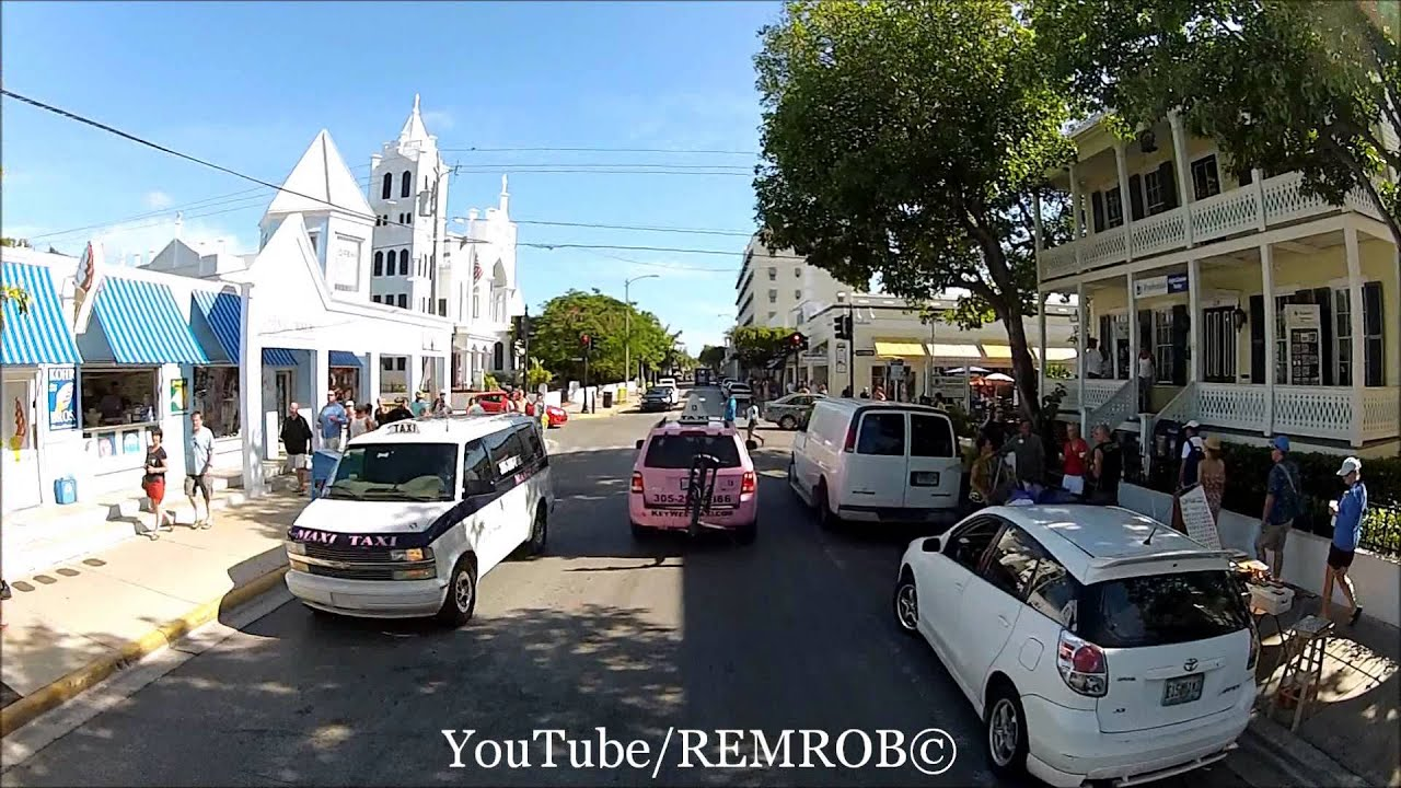West Key Duval