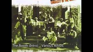 The Booth Intro - Various Artists