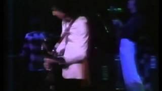 Queen-Bohemian Rhapsody Live In Houston 1977